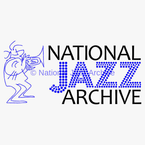 Jazz Archive Posters 0091